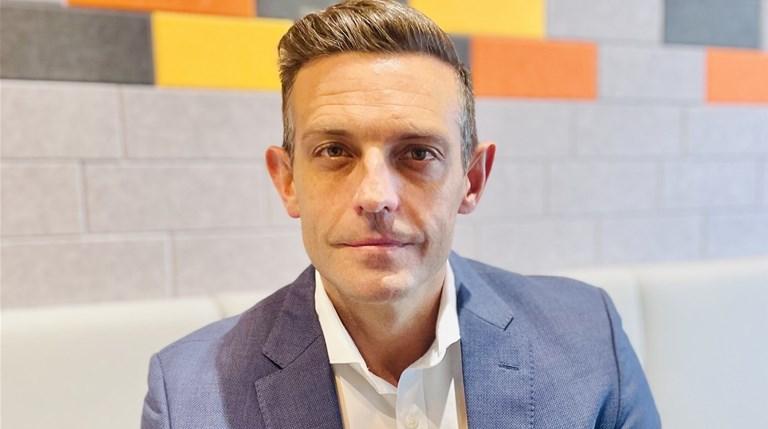 Jonathon Dixon leaves AWS to join Cloudflare as APAC GM