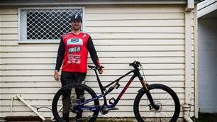 Bike Check: Jordan Prochyra's Rocky Mountain Altitude