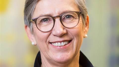 TIO Judi Jones resigns
