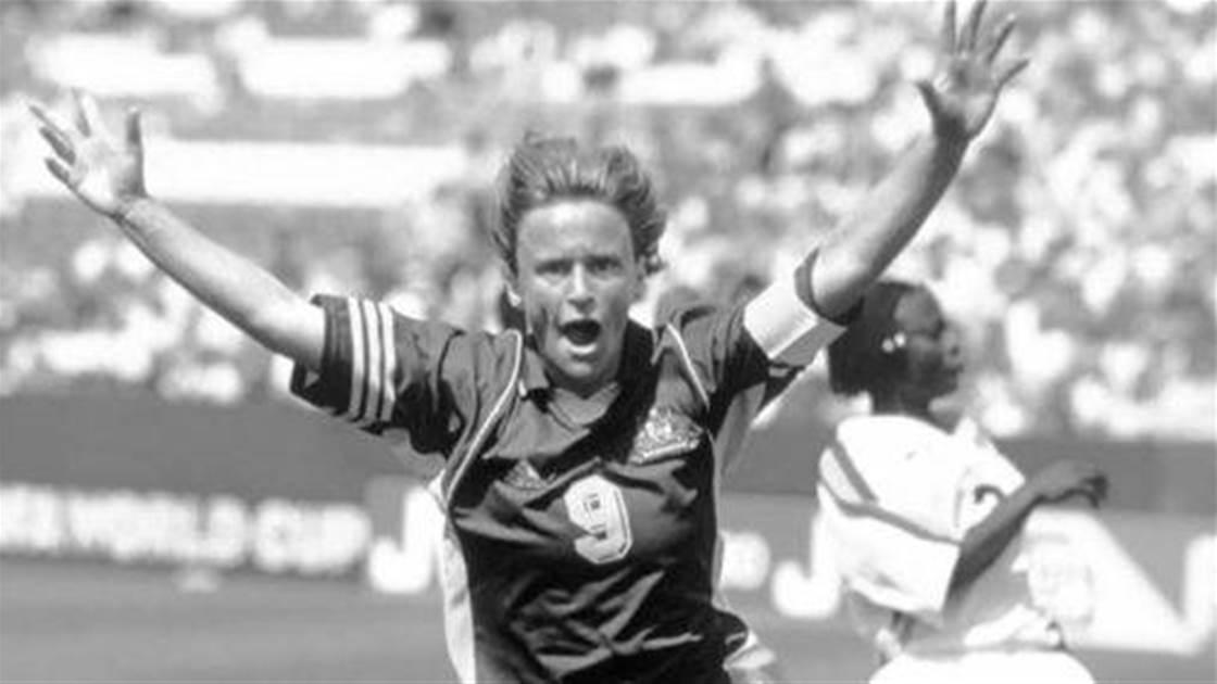How the Olympic spirit mended a Matildas' broken heart