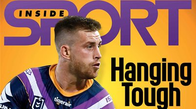 July 2019 edition of Inside Sport on sale now