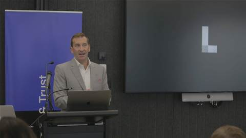 Lygon records first Australian digital bank guarantee