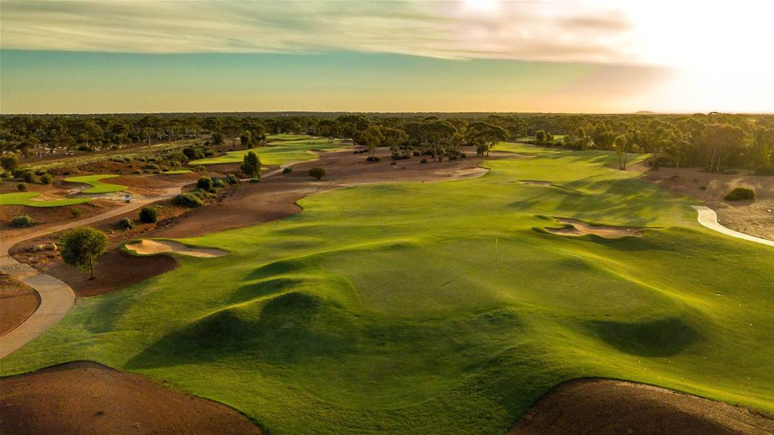 The Preview: TX Civil & Logistics WA PGA Championship