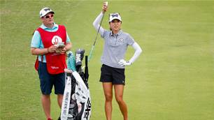 Winner's Bag: Lydia Ko – LOTTE Championship