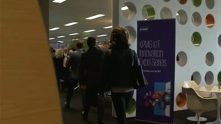 Sydney's IoT industry comes together at KPMG IoT Expo