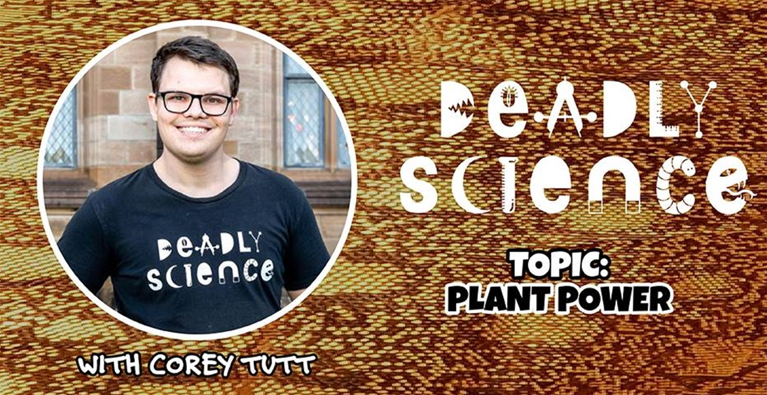 Deadly Science: Plant Power