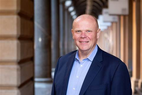 Karl Sice to take helm of Arrow ANZ enterprise business
