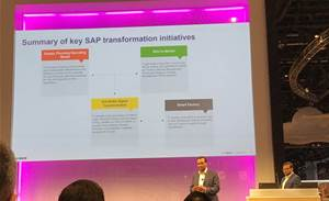 Kellogg's scoping Australian SAP upgrade under global project