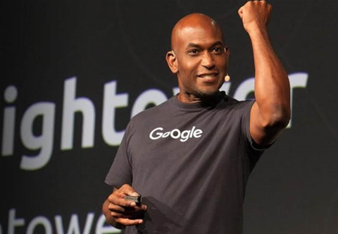 ANZ, NAB tap into Google's Kelsey Hightower