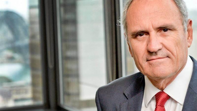 NAB dependency on IT consultants slammed by chair Ken Henry