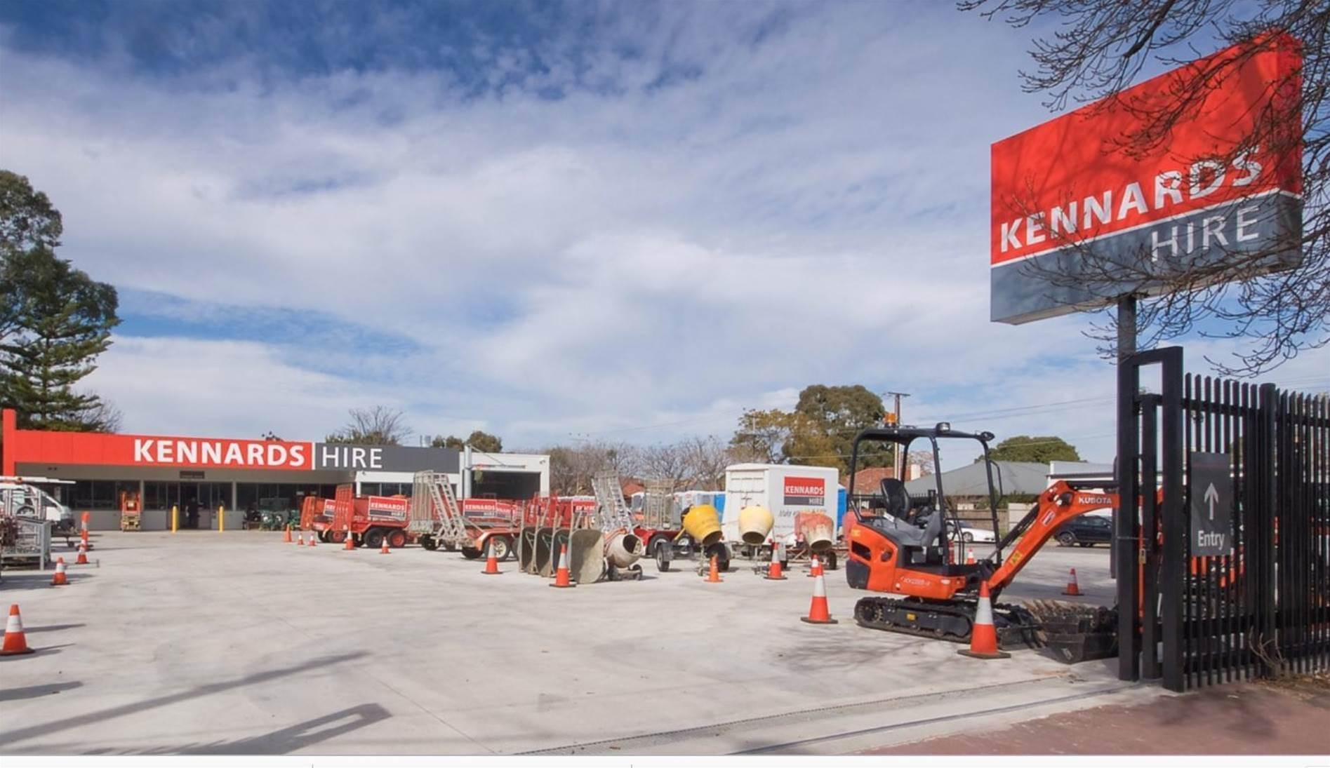 "Kennards Hire sets up IoT as a ""core strategic priority"""