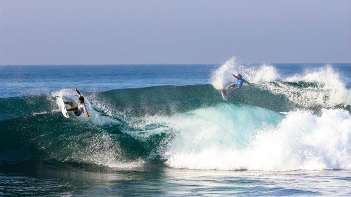 Window To Indo: Bali – Same Same, but Different