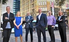 Barhead names six business unit leaders
