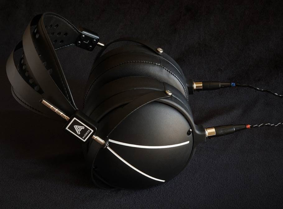 Audeze now has a closed-back version of its LCD-2 headphones