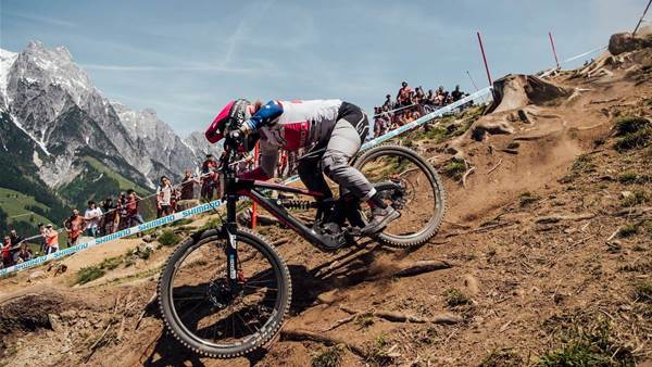 Mountain Bike World Championships confirmed