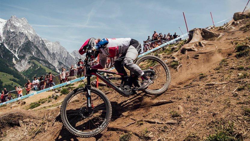 Mountain Bike World Championships confirmed