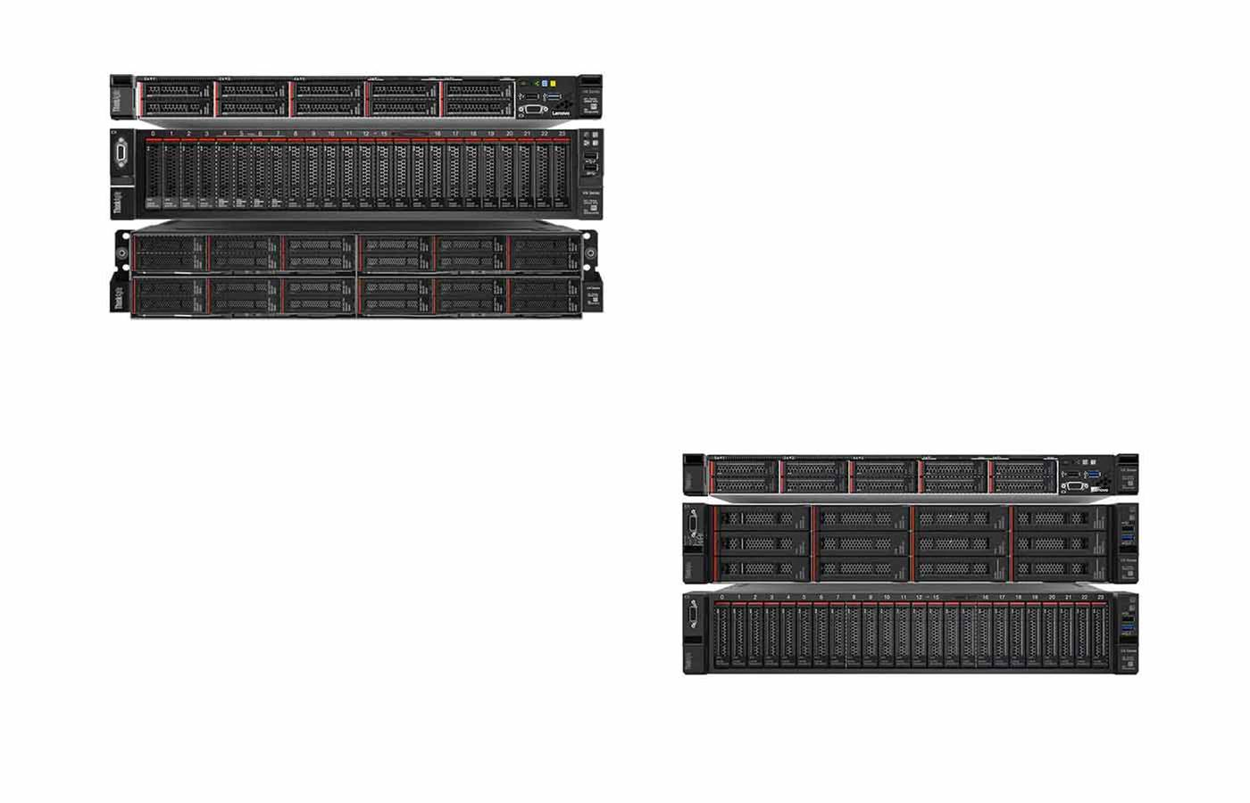Lenovo launches 'TruScale' servers-as-a-service program
