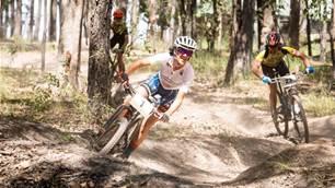 Optimising fitness for older riders