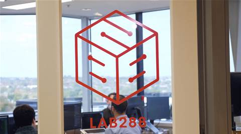 Coles Group's LAB288 marks its coming of age