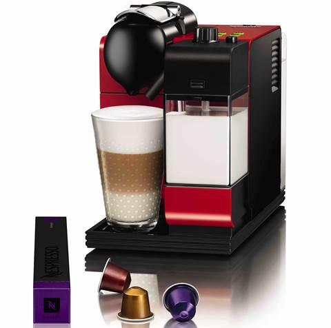 Nestlé uses people analytics to renew omnichannel Nespresso push