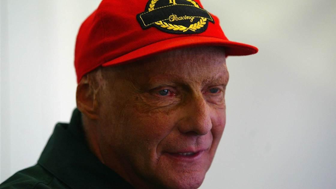 Niki Lauda: 1949-2019