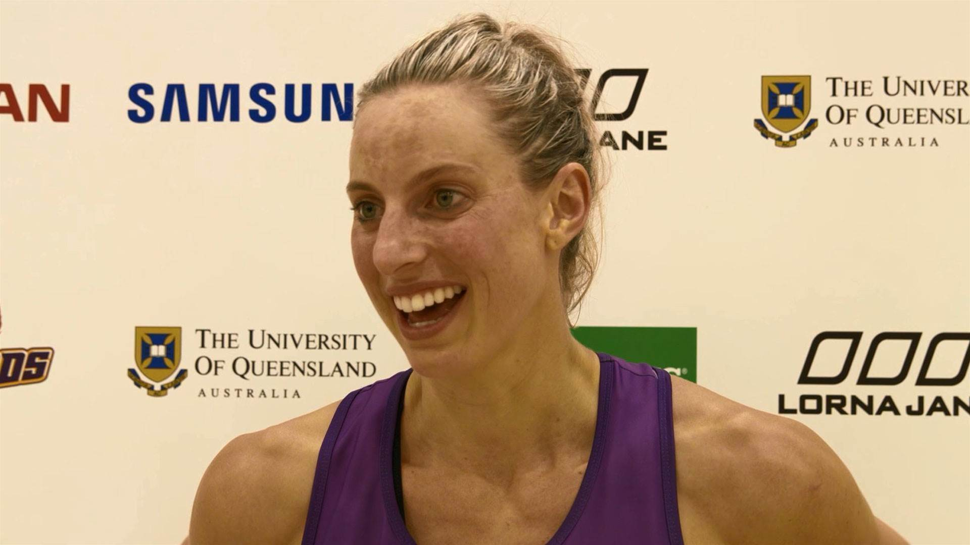 Laura Geitz one step closer to Super Netball arrival