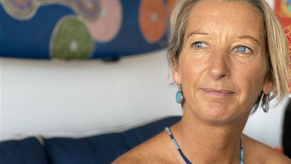 "Layne Beachley Launches Awake Academy, A ""no bullsh*t"" Self-empowerment Platform"