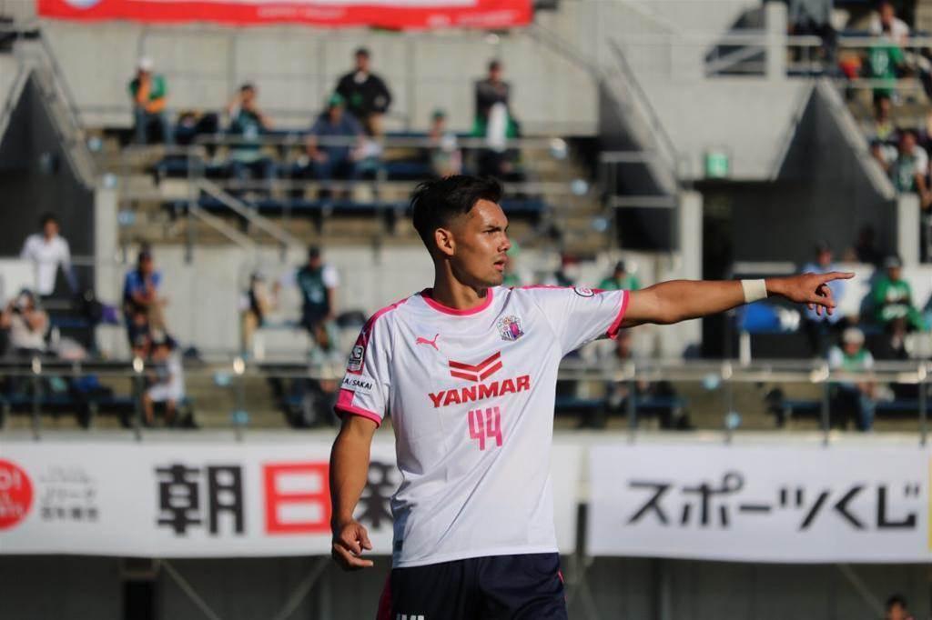 'They smash you': Aussie prodigy's brutal J-League regime