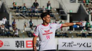 'They smash you': Aussie prodigy's brutal J-League regime