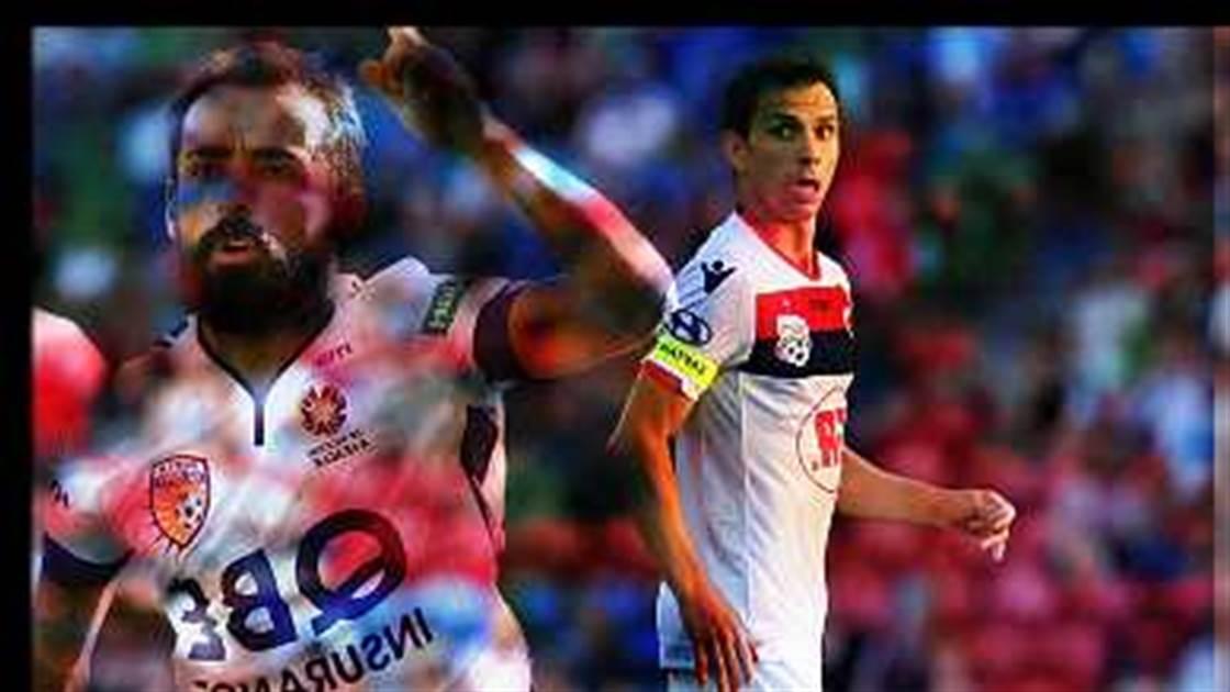 Spanish stars 'will decide' A-League semi-final showdown