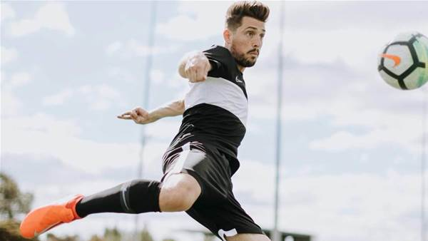Aussie football influencer's 3 top tips for posting video
