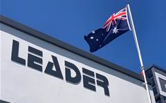 Leader tapped as distributor for Poly