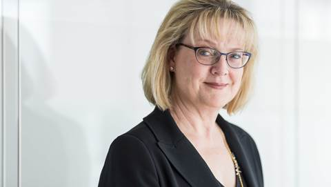 Embracing risk: Leanne Fry's blended 'security and innovation' journey at AUSTRAC