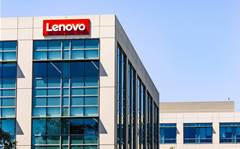 How Lenovo's new channel leader plans to boost partner sales