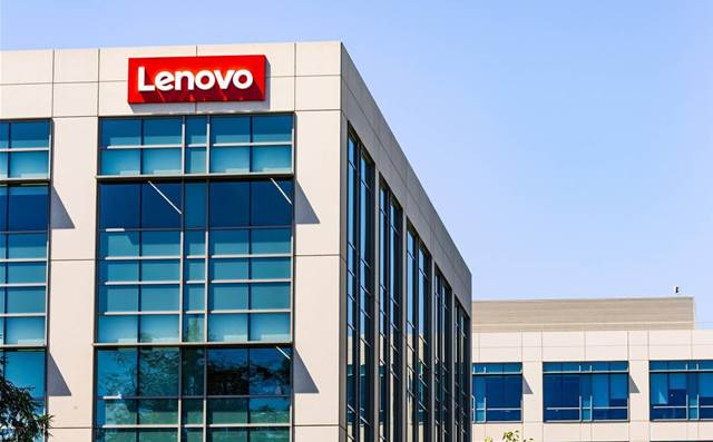 Lenovo's new global channel chief: 5 new programs, tools and initiatives ahead