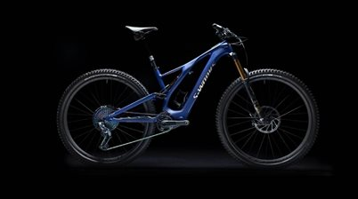The new Specialized Levo SL sets a new benchmark!