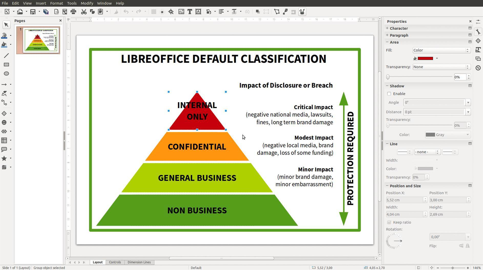LibreOffice 6.0: free office suite gets a major upgrade