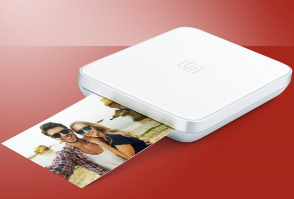 Lifeprint's AR-enabled printer now prints bigger photos from anywhere in the world