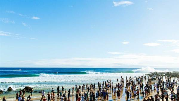 WSL Cancels All Events in March Due to Coronavirus