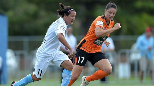 Two Matildas exit European clubs