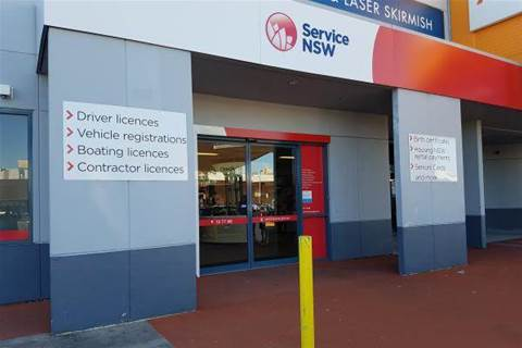 Service NSW used 'bifocal' strategy to drive culture shift
