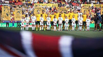 London HQ for Matildas' Aussie coaches is a winner