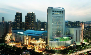 South Korea's Lotte Group stays nimble with SD-WAN makeover