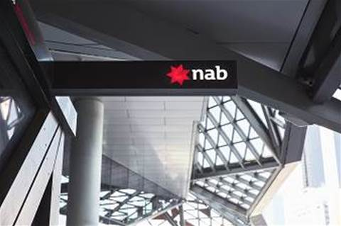 NAB chief vows IT will radically simplify, not complicate bank
