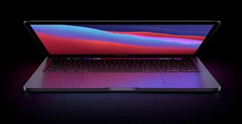 Apple launches MacBook laptops powered by its own computing chips