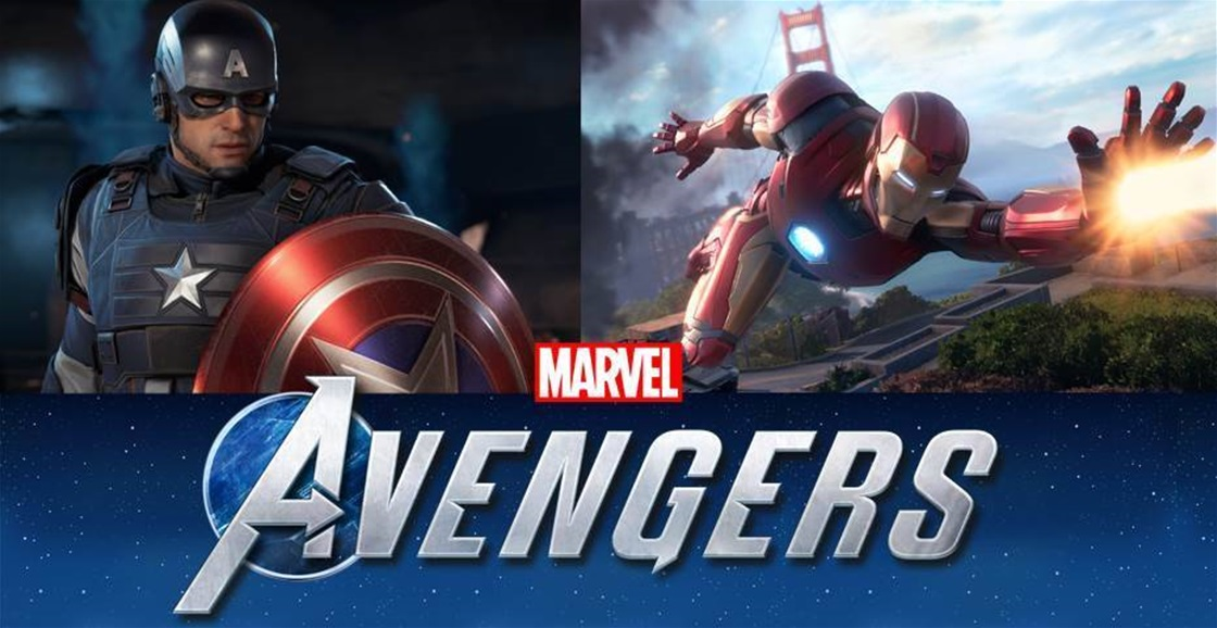 We Can't Wait To Play Marvel's Avengers