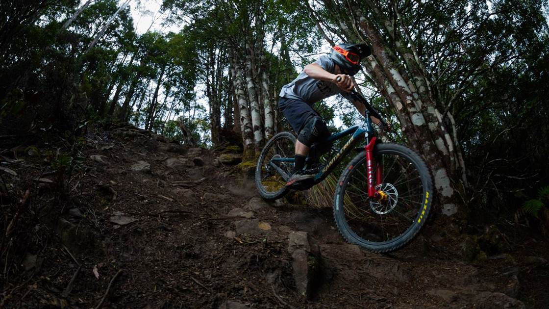 National Champs head to Maydena, Tasmania
