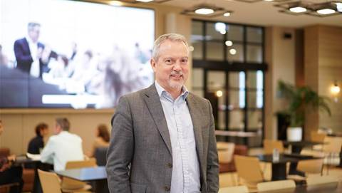 Melbourne Business School cloud shift will take five years