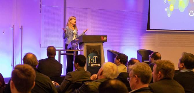 To scale IoT, shift analytics to the edge