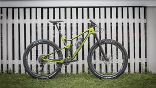 FIRST LOOK: Merida OneTwenty 8000